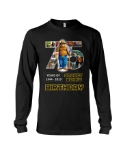 Smokey Birthday Long Sleeve Tee thumbnail