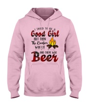 Good Girl Beer Hooded Sweatshirt thumbnail