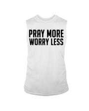 PRAY MORE Sleeveless Tee thumbnail
