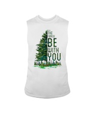 Forest be with you Sleeveless Tee thumbnail