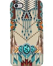 SHN 10 Native American pattern Phone Case i-phone-8-case