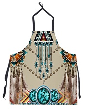 SHN 10 Native American pattern Apron thumbnail