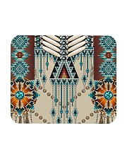 SHN 10 Native American pattern Mousepad tile