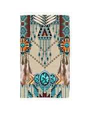 SHN 10 Native American pattern Hand Towel thumbnail