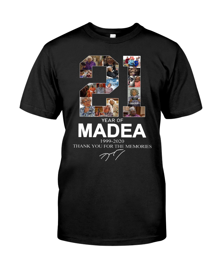 Made in US Classic T-Shirt