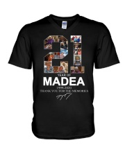 Made in US V-Neck T-Shirt thumbnail