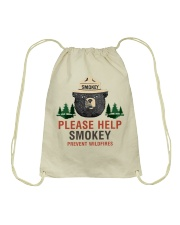 Smokey Drawstring Bag thumbnail