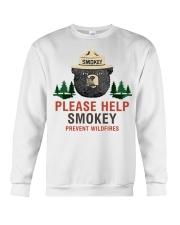 Smokey Crewneck Sweatshirt thumbnail