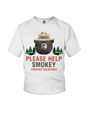 Smokey Youth T-Shirt thumbnail