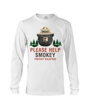 Smokey Long Sleeve Tee thumbnail