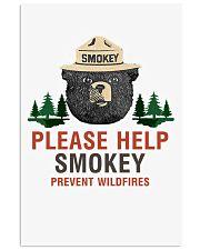 Smokey 11x17 Poster thumbnail