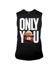 Only you Sleeveless Tee thumbnail