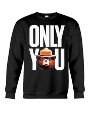Only you Crewneck Sweatshirt thumbnail