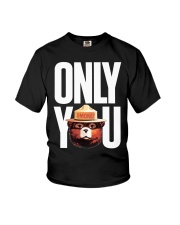 Only you Youth T-Shirt thumbnail