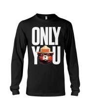 Only you Long Sleeve Tee thumbnail