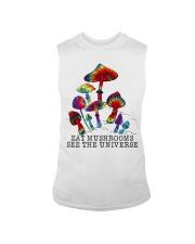 Mushrooms see the universr Sleeveless Tee thumbnail