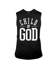 Child Of God Sleeveless Tee thumbnail