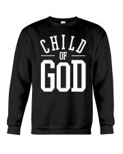 Child Of God Crewneck Sweatshirt thumbnail