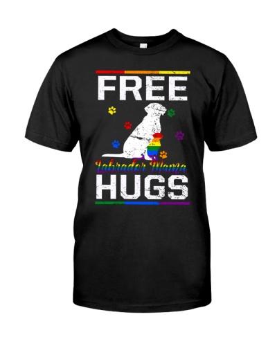 HT Labrador Hug