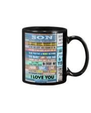 test Mug tile