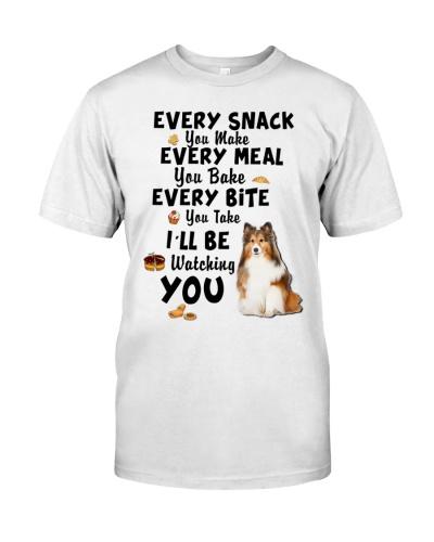 HT Dog Sheltie Every Snack