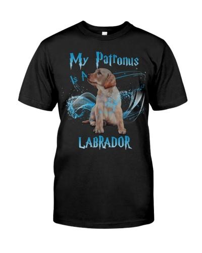HT Labrador Patronus