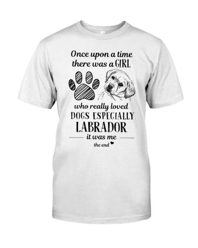 HT Labrador Especially