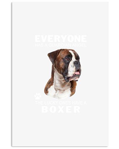Boxer Lucky
