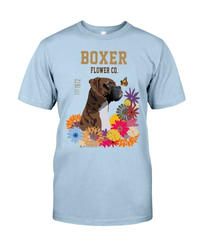 HT Boxer Flower