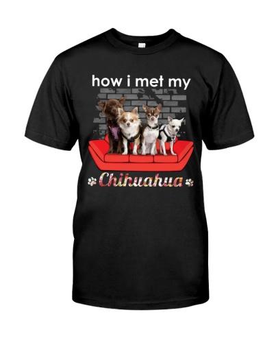 Chihuahua How I Met