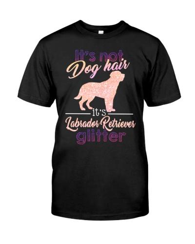 Premium Labrador Retriever Hair Shirt