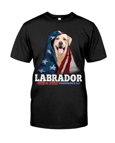 HT Labrador Independence