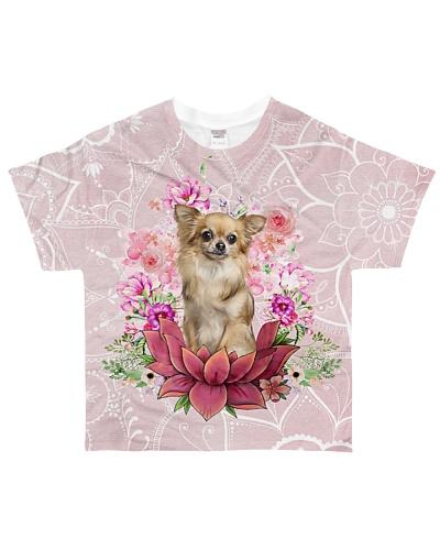 Chihuahua Lotus