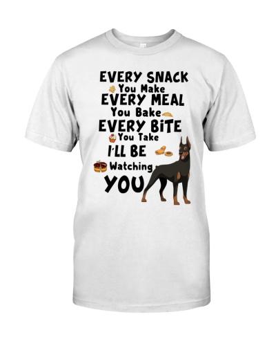 HH Dog Doberman Every Snack