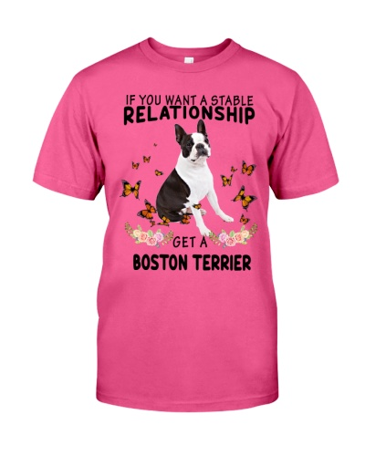 Boston Terrier Stable