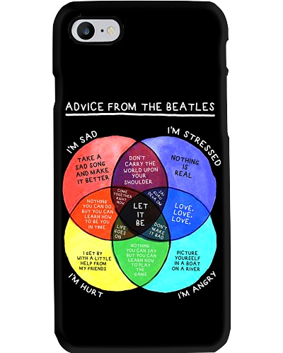 The Beatles Advice