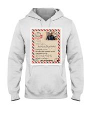 test campaign Hooded Sweatshirt tile