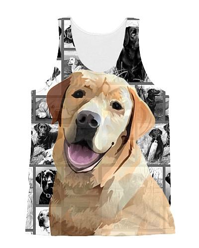 HT Labrador Cool