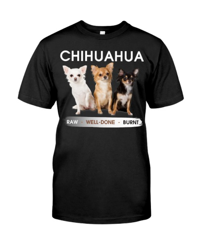 Chihuahua Well Done