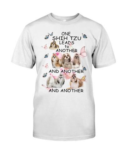 Shih Tzu Leads Shirt