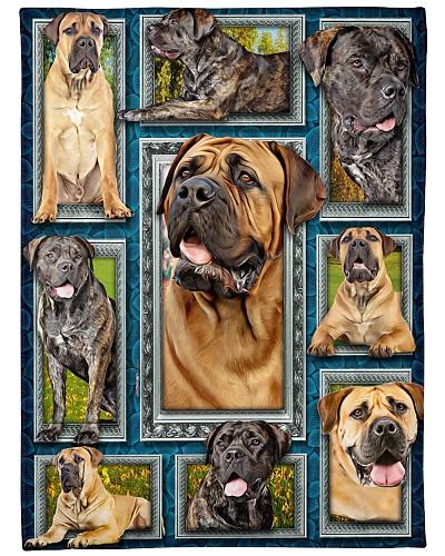 DogTee Boerboel Window Frames For Dog Lovers