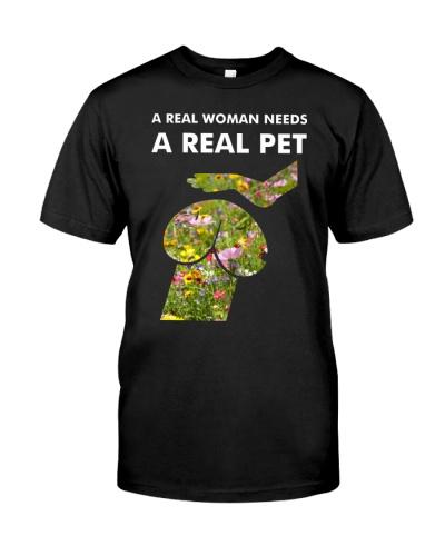 HD Real Pet