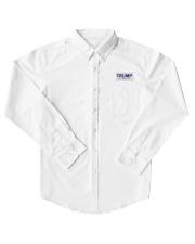 Trump Keep America Great 2020 small logo Premium Dress Shirt thumbnail