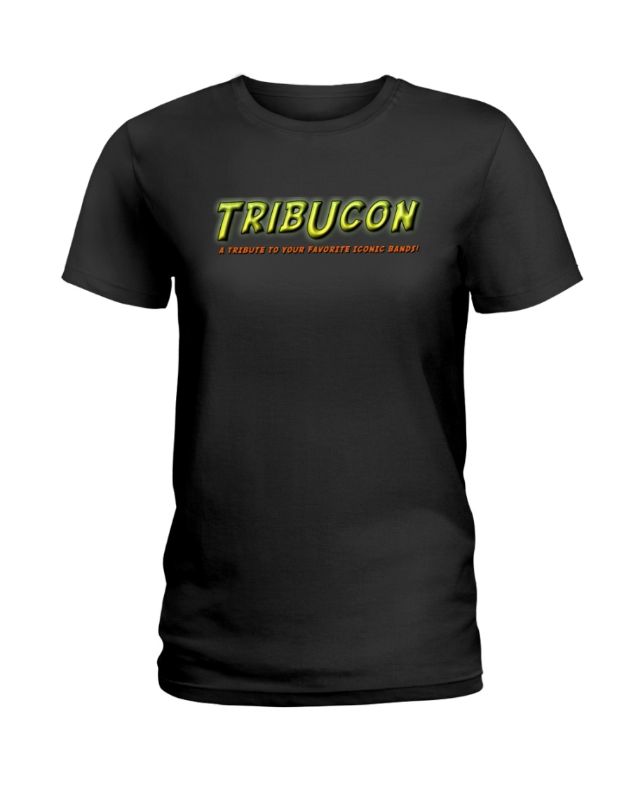 TribUcon Ladies Tee Ladies T-Shirt
