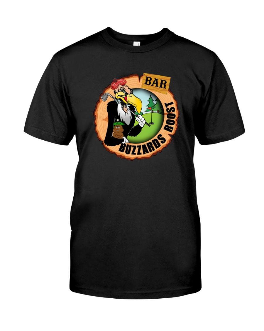 Buzzards Roost Golf Classic T-Shirt