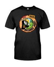 Buzzards Roost Golf Classic T-Shirt front