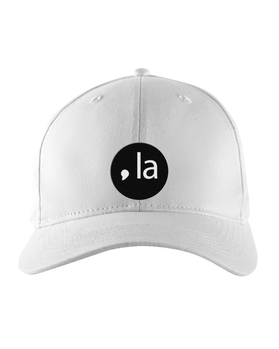 KAMALA HAT Embroidered Hat