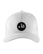 KAMALA HAT Embroidered Hat front