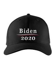BIDEN 2020 HAT Embroidered Hat front