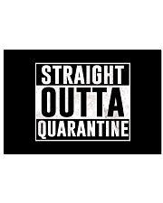 Straight Outta Quarantine  24x16 Poster thumbnail